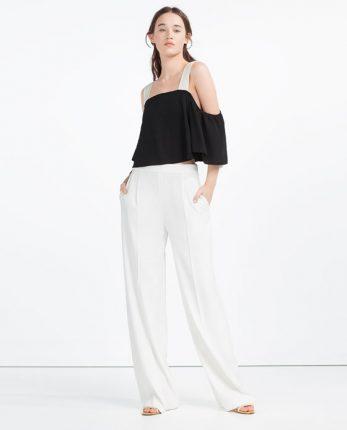 Top Zara primavera estate
