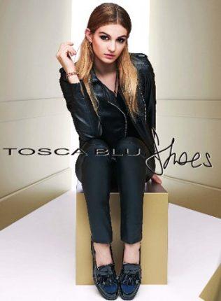 Tosca Blu autunno inverno 2014 2015