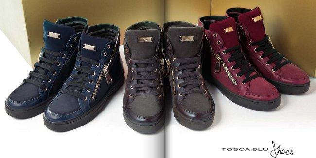 Tosca Blu scarpe 2014 2015