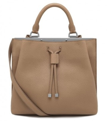 Tote bag beige Mulberry