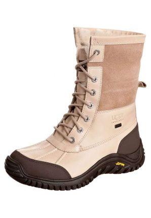 Trekking boot beige Ugg inverno 2017