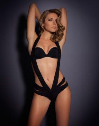 Trikini sexy Agent Provocateur primavera estate 2013