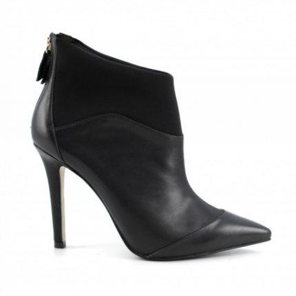 Tronchetti alti Cafè Noir scarpe autunno inverno 2015