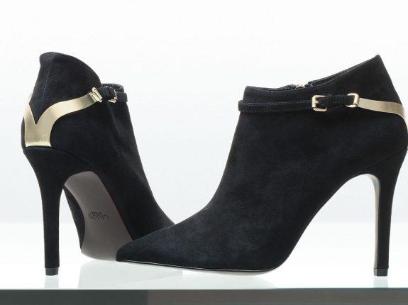 Tronchetti Liu Jo scarpe autunno inverno 2015