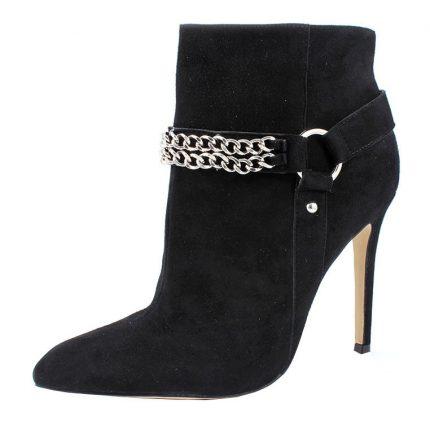 Tronchetto elegante Cinti scarpe autunno inverno 2015