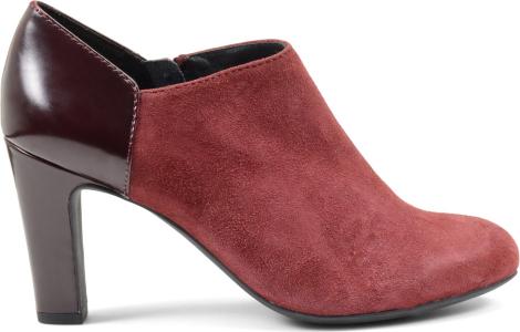 Tronchetto Geox scarpe autunno inverno