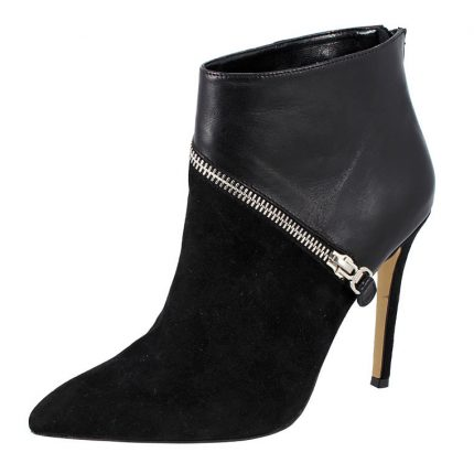 Tronchetto in pelle Cinti scarpe autunno inverno 2015