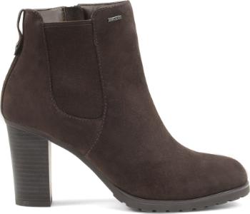 Tronchetto scamosciato Geox scarpe autunno inverno