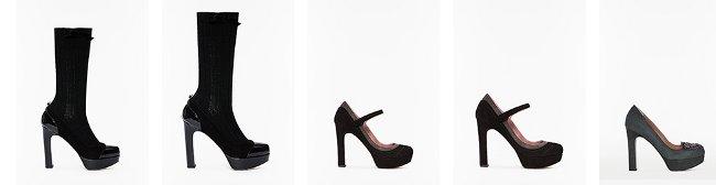 Twin Set scarpe 2015
