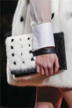 Valentino handbags fall winter 2013 2014