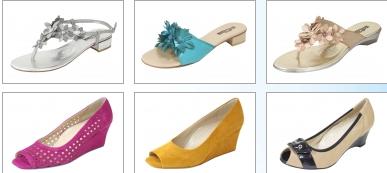 Valleverde scarpe primavera estate
