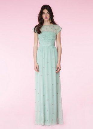 Vestito elegante Hoss Intropia primavera estate 2014