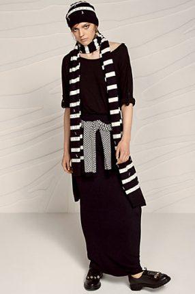 Vestito lungo di lana Patrizia Pepe