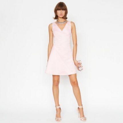 Vestito Pinko primavera estate 2014