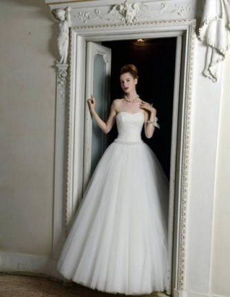 Vestito principesco Atelier Aimée 2015