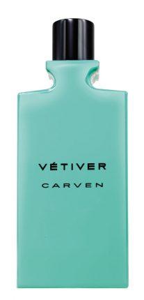 Vétiver profumo Carven (€ 82)