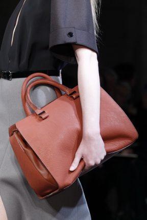 Victoria Beckham handbags fall winter 2013 2014