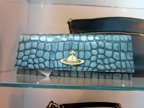 Vivienne Westwood handbags fall winter 2013 2014
