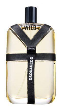 Wild profumo DSquared2 (€ 39)