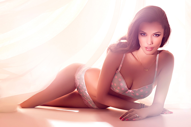 Yamamay lingerie spring summer