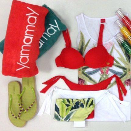 Yamamay moda mare estate 2013
