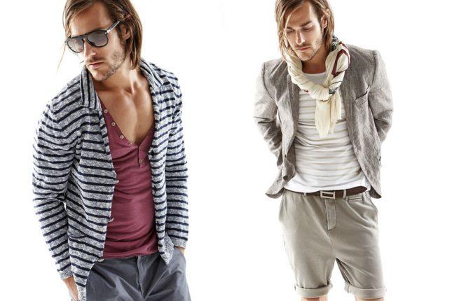 Zara men's spring summer 2013