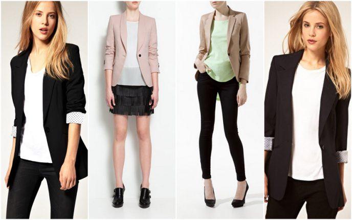 Abbigliamento Maturità Giacche