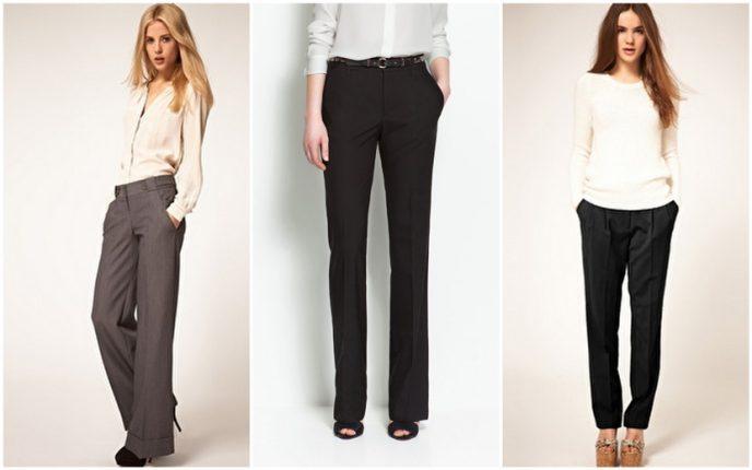 Abbigliamento Maturità Pantaloni
