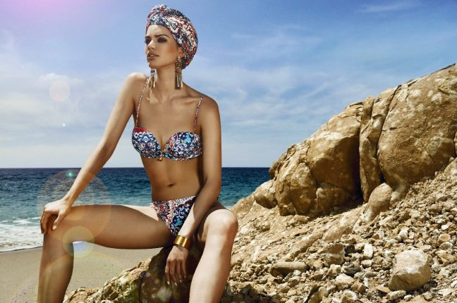 Bikini Fantasia Oysho