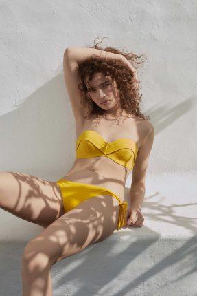 Bikini Giallo Oysho
