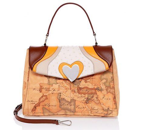 Borsa A Mano Miss Heart (prezzo 348 Euro)