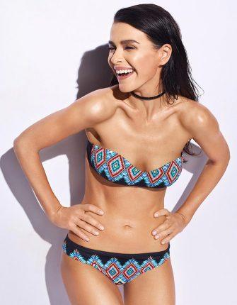 Calzedonia Bikini, Costume A Fascia