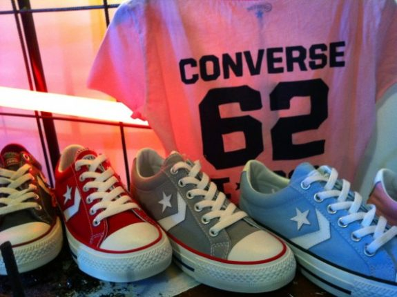 Converse All Star Colorate