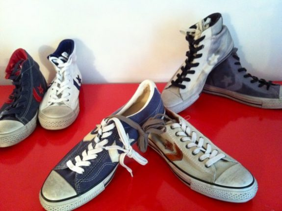 Converse All Star Da Donna