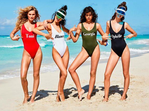 Calzedonia costumi 2017 collezione foto modelli bikini e - Costumi da bagno interi calzedonia ...
