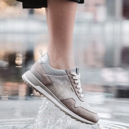 Geox Sneakers Donna 2017