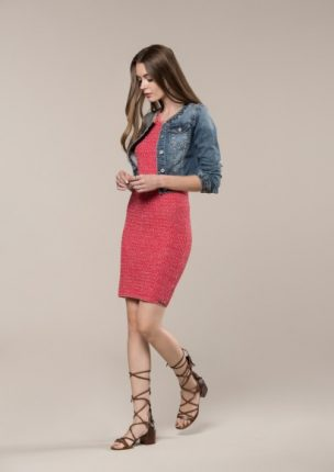 Giacchina In Jeans Koralline