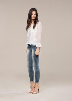 Jeans Skiny Koralline