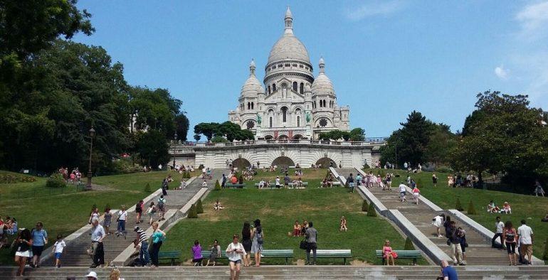 Parigi Città