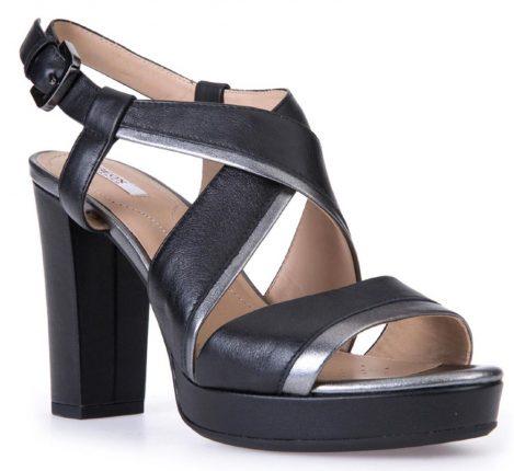 Sandalo Con Tacco Squadrato Mauvelle (prezzo 119,90 Euro)