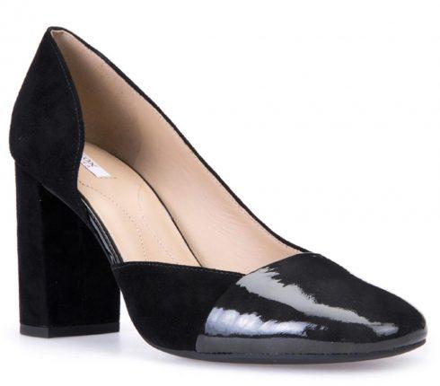 Scarpe Eleganti Audalies (prezzo 115,00 Euro)
