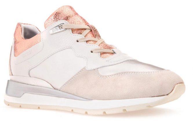 Scarpe Sportive Shahira Con Glitter Rosa (prezzo 125,00 Euro)