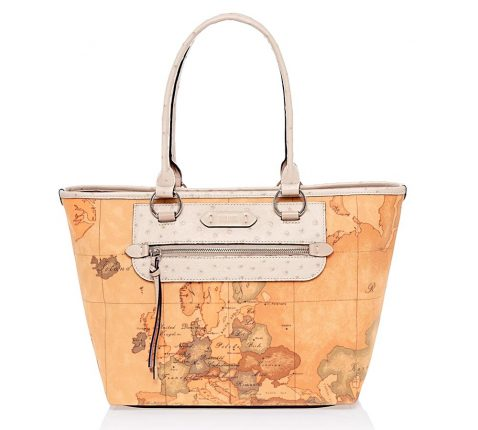 Shopper Cartina Geografica (costo 248 Euro)