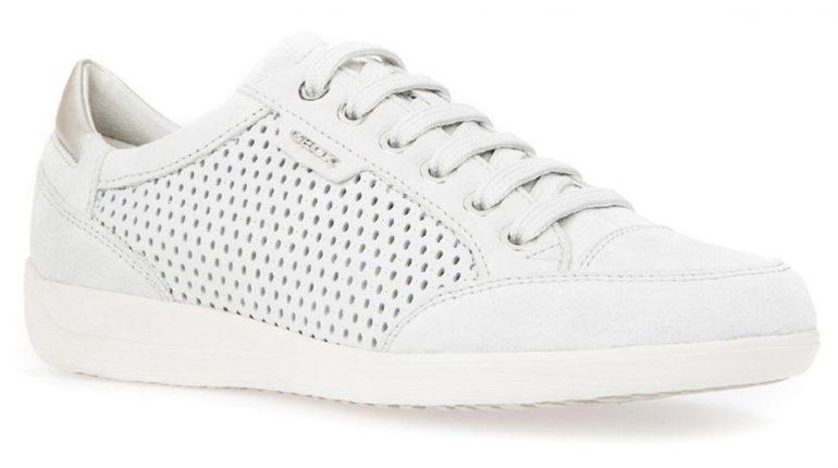 Sneakers Myria Traforate (prezzo 99,90 Euro)