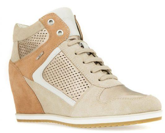 Sneakers Con Zeppa Illusion (prezzo 139,90 Euro)