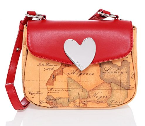 Tracolla Miss Heart (238 Euro)