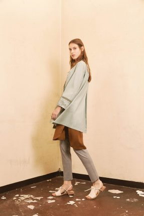 Trench Peuterey