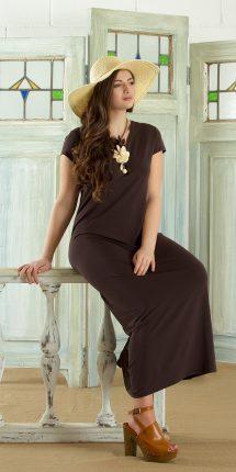 Vestito Elegante Nero Lattementa